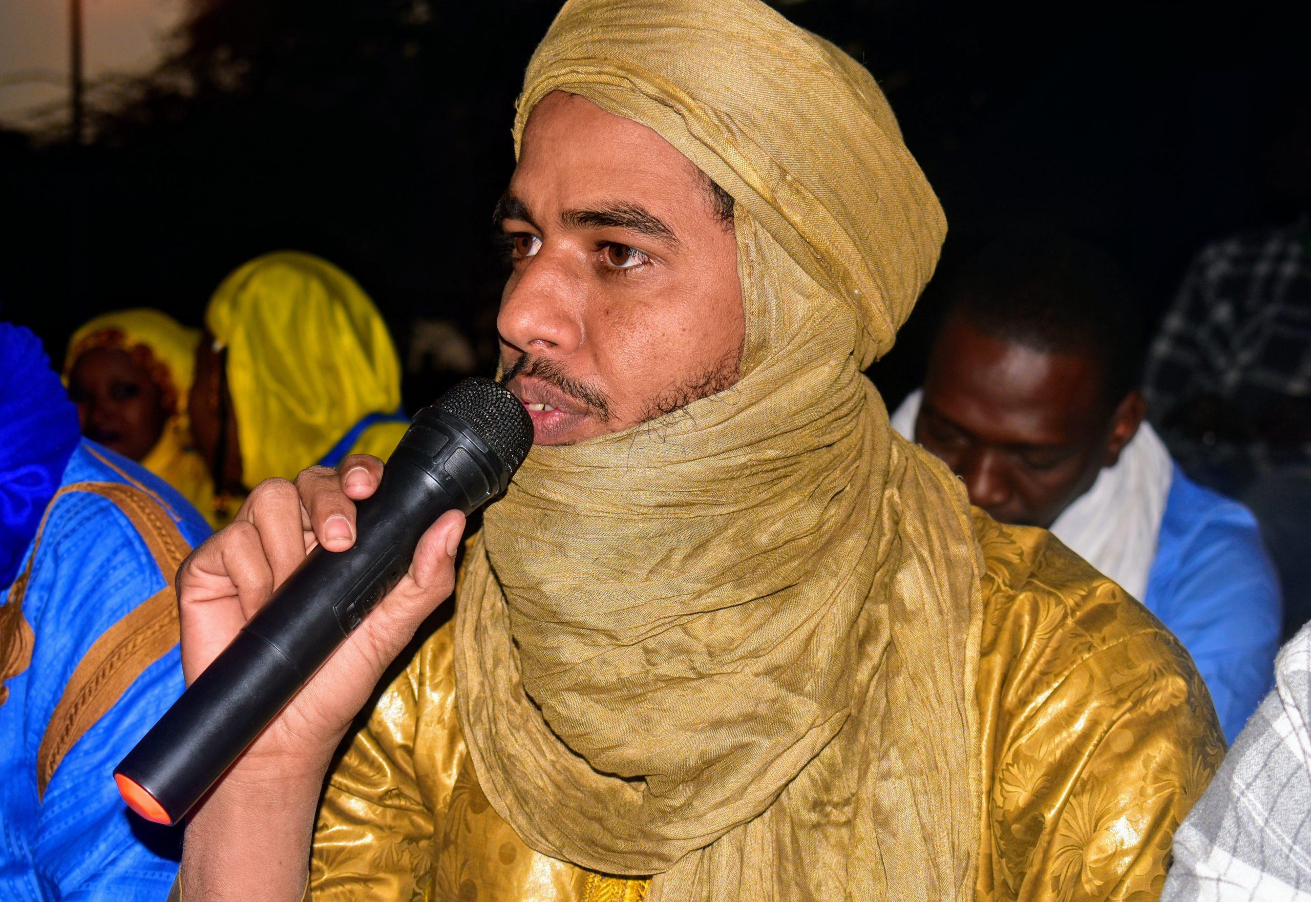 Qui est Abdoul Azize Mohamed ?