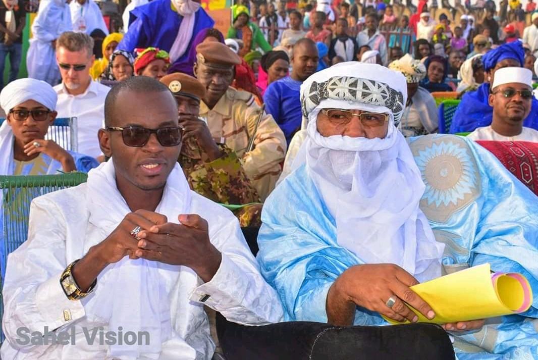 Le Festival du vivre ensemble n'a jamais été soutenu par le ministre de la culture du Mali selon le Directeur du Festival Salaha Maiga.