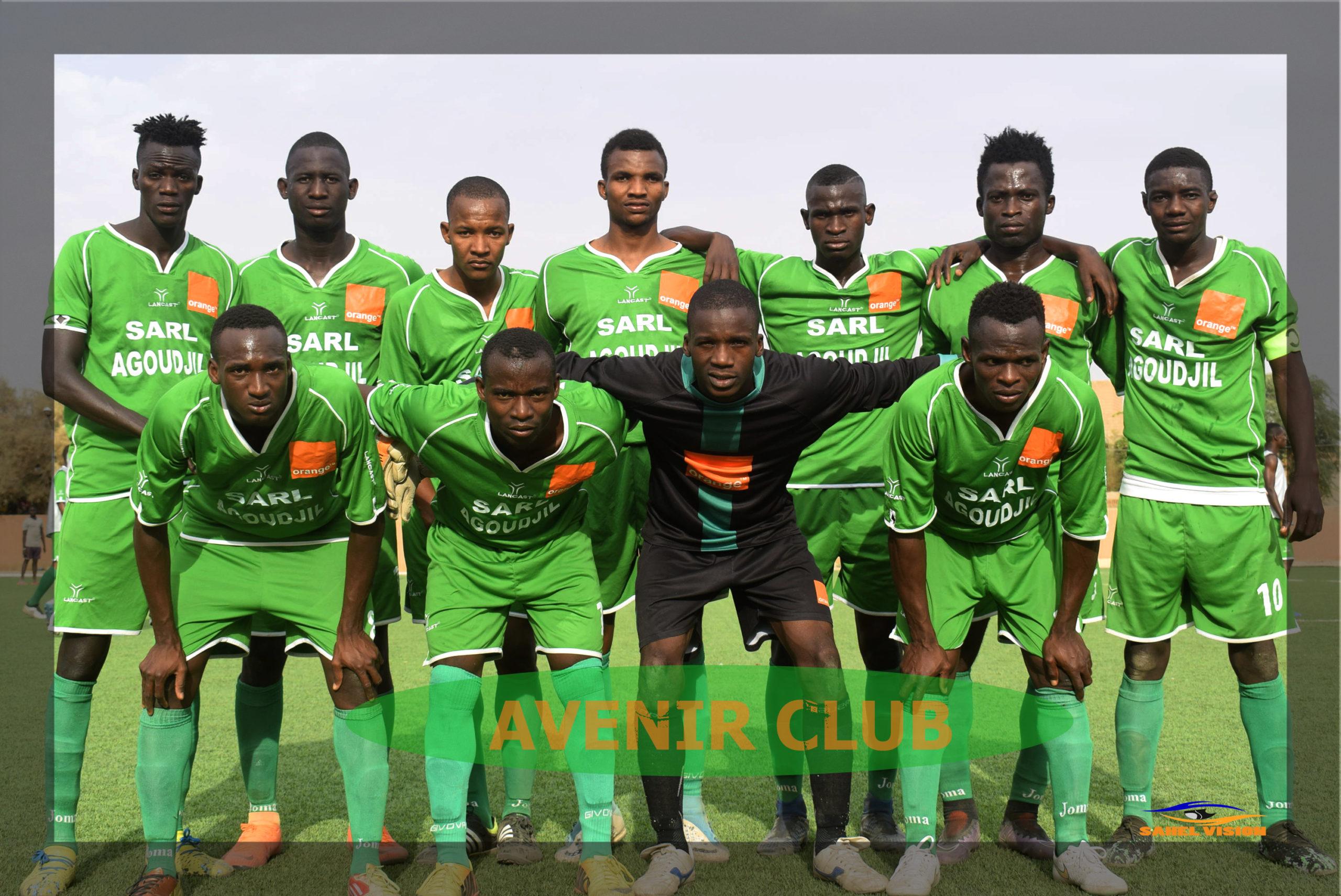 Football: Coupe du Mali, phase locale, région de Tombouctou.