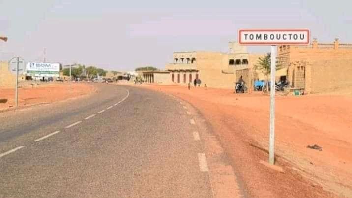 L'insécurité refait surface dans la ville de Tombouctou.