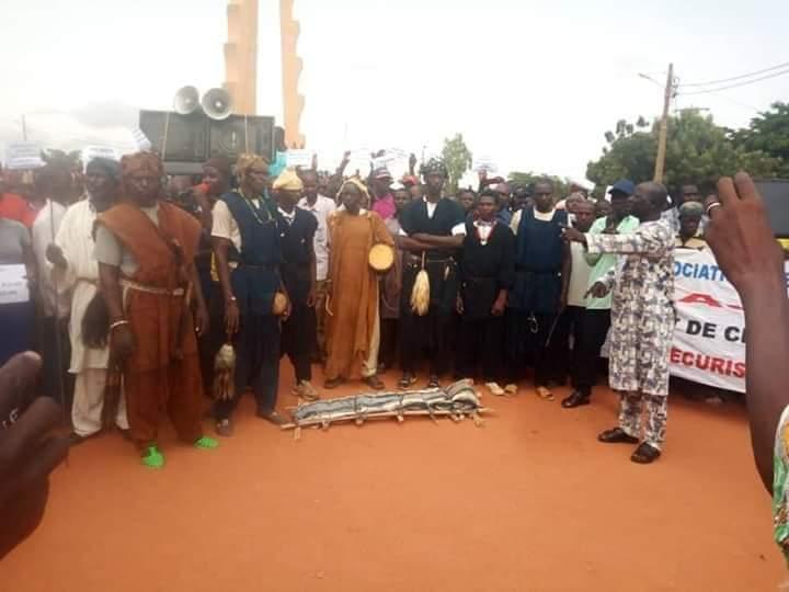 Recrudescence des attaques au Pays Dogon: Les communautés exigent le redéploiement des FAMa.