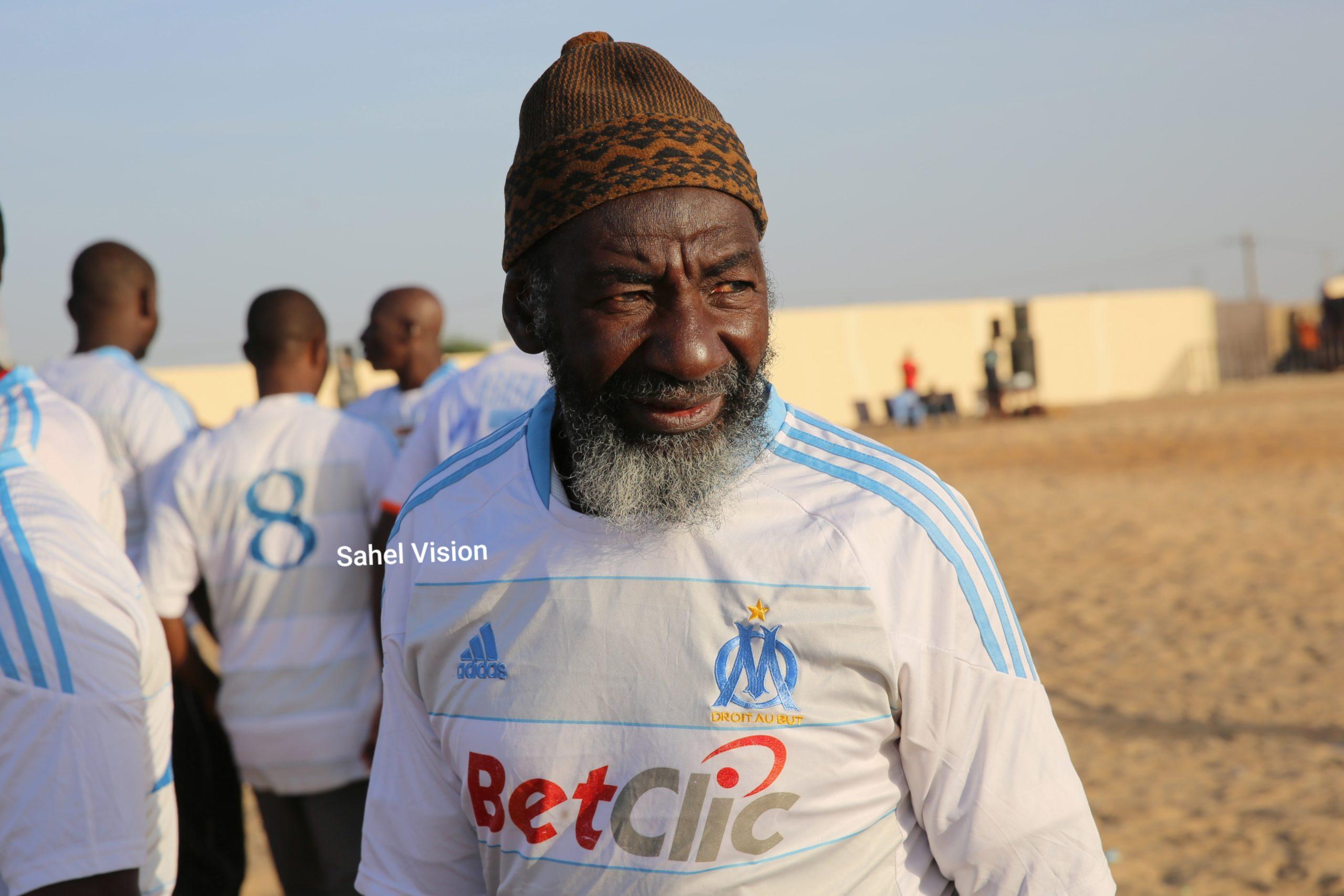 La jeunesse d'Abaradjou lance ses activités à travers une semaine sportive et culturelle.