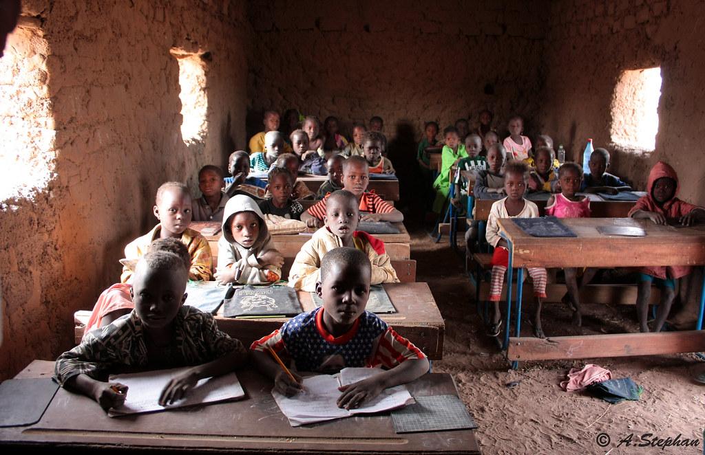 Ecole malienne et la Covid-19 : Les classes d'examen à l'honneur