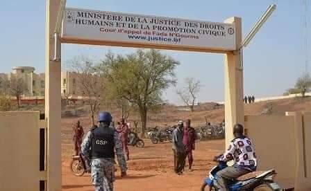[TERRORISME] 12 morts parmi 25 personnes arrêtées pour suspicion de faits de terrorisme (Procureur Fada N'Gourma )