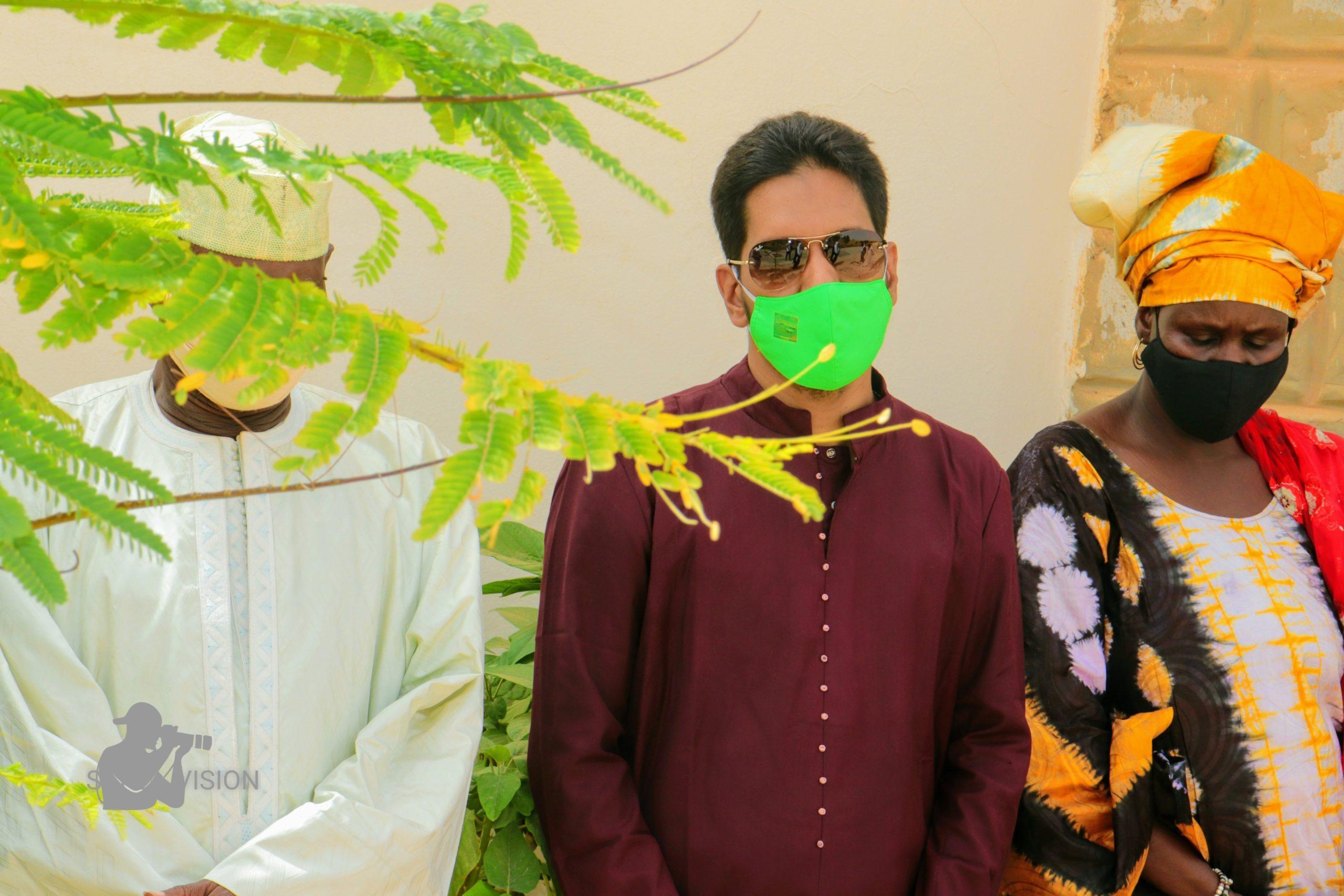 Célébration de la Quinzaine de l'environnement à Tombouctou.