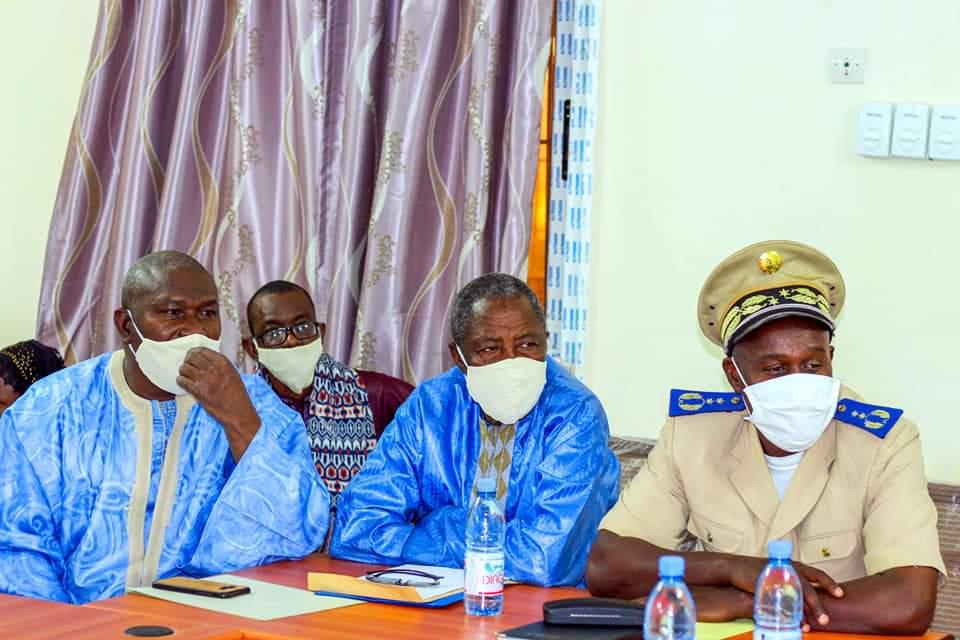 Faire de Tombouctou une référence en assainissement, un nouveau combat des ONGs ADAZ et BORDA dans la région.