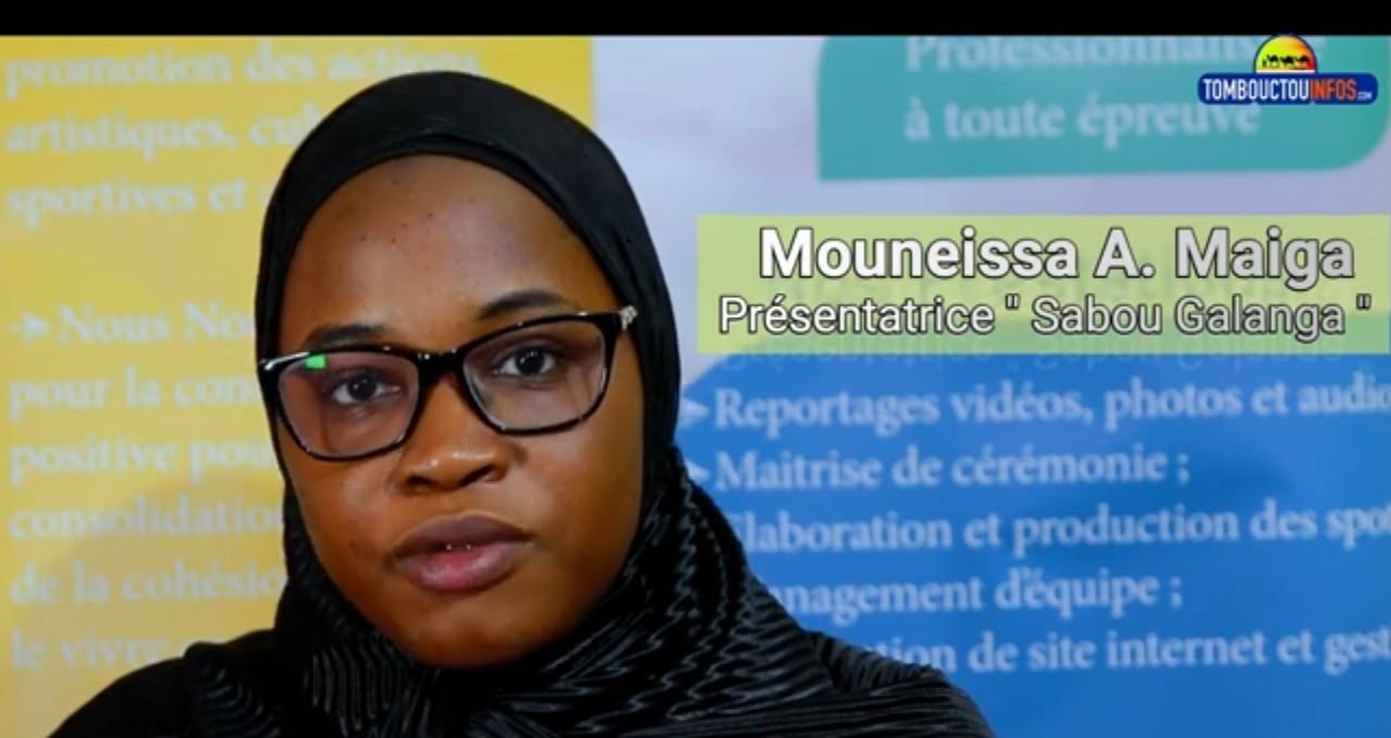 Le journal téléweb de Tombouctou.  Sabou Galanga 19ème numéro.